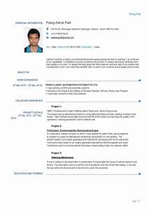 experienced mechanical engineer resume With resume samples for experienced mechanical engineers