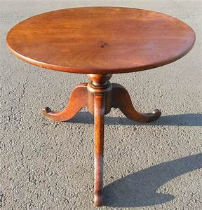 Victorian round mahogany pedestal coffee table 369967 for Round pedestal coffee table antique