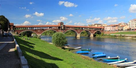 A Pavia by City Guide Of Pavia Zonzofox