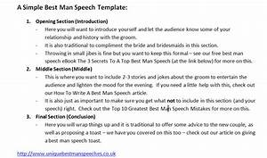 best man speech template unique best man speeches With template for best man speech