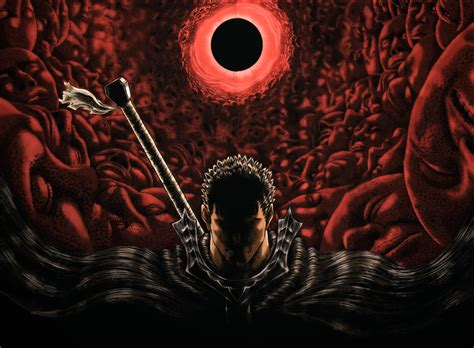 Berserk Anime Wallpaper - berserk wallpaper animewallpaper