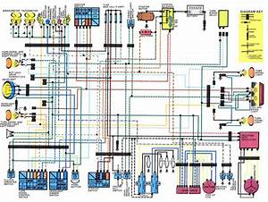 Motorcycle Diagrams  U2013 Page 29  U2013 Circuit Wiring Diagrams