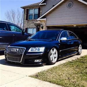 Audi A8 2010 : audi a8 d3 2003 2010 ~ Medecine-chirurgie-esthetiques.com Avis de Voitures
