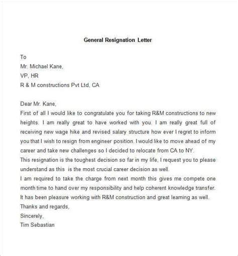 resign letter uae   docx resignation