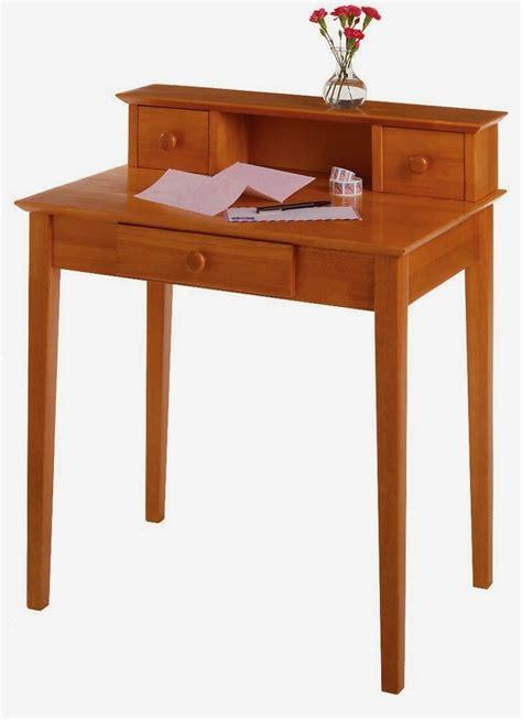 wood writing desk home office computer desks for school desks for