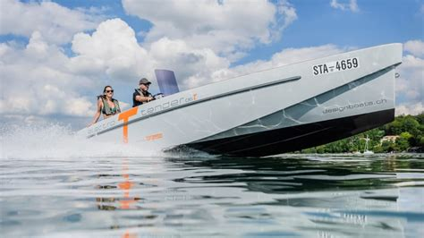 future  electric propulsion  boats power