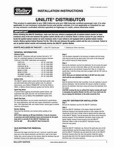 Unilite Wiring Diagram