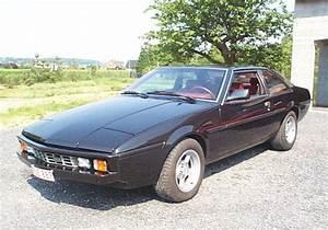 1985 Bitter SC - conceptcarz com