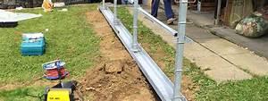 Fundament Für Mauer Berechnen : streifenfundament breite aluminium fundamentes noch einen weiteren funda ausf hrung ~ Themetempest.com Abrechnung