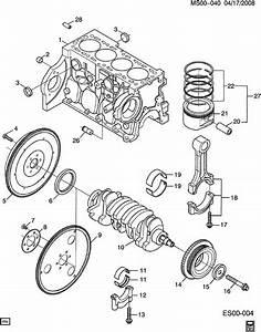 2 4 Twin Cam Engine And Trans Bolts Diagram : 24447224 gm bolt engine crankshaft pulley and balancer ~ A.2002-acura-tl-radio.info Haus und Dekorationen