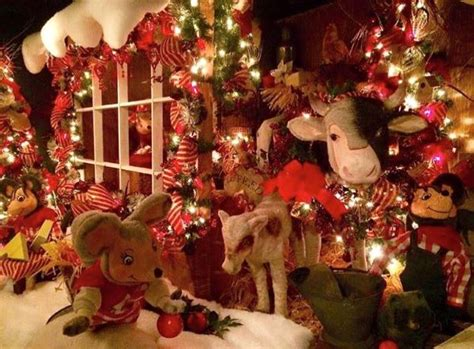 south jersey christmas light displays where to see the best light displays in nj