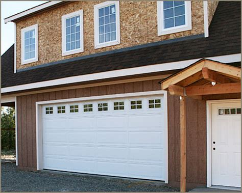 residential garage doors alaska garage door