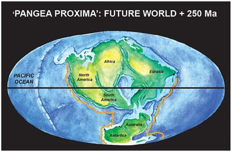 10 Interesting Facts about Pangea - FactPros