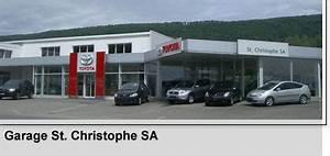 Garage Christophe : garage st christophe sa alfa romeo toyota ~ Gottalentnigeria.com Avis de Voitures