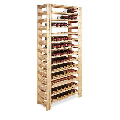 pictures of wine racks swedish 126 bottle wine rack wine enthusiast