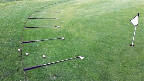 Best Lag Putting Drill! || Golf Drill || Putting Tips