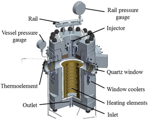 Ignition-characteristic Research Of The Diesel Fuel In