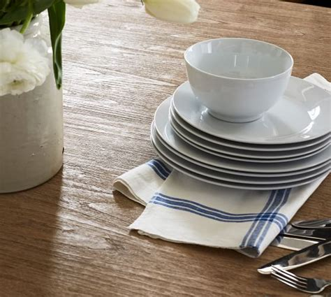 Let's start with showing you the seadrift finish, to make sure you know what i am talking about 🙂. Toscana Round Extending Dining Table - Seadrift | Pottery Barn