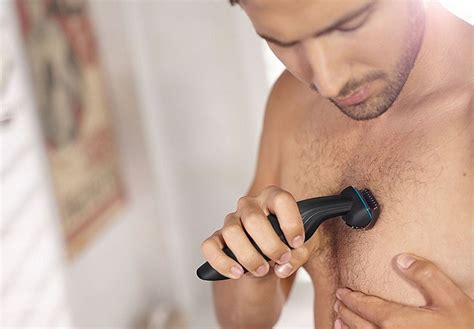 philips bg series rechargeable bodygroom review