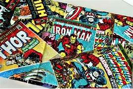 Larissa Another Day A Pinteresting Wednesday Comic Book Comic Book Letters Wall Hangers Avengers Super Hero Squad Comic Book Letters Promethean Resource Gallery Pack The Party Wall Spiderman Birthday Party Part 4 Decorations