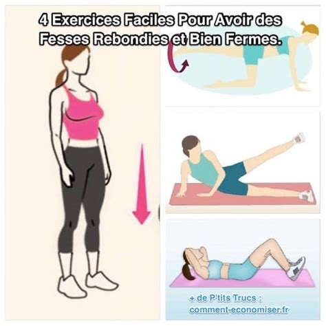 abdos au bureau 4 exercices faciles pour avoir des fesses rebondies et