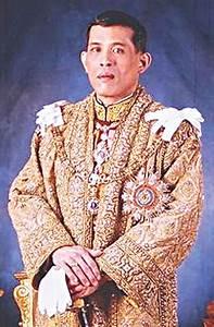 Thailand's new king shows his strength » Manila Bulletin News