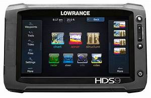 Diagram For Lowrance Hds 5