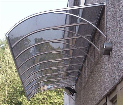 tettoie trasparenti gt gt pensiline e tettoie carmor serramenti