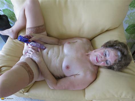 Granny Sex German