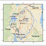 Lake Tanganyika On World Map | 1061 x 1013 png 292kB