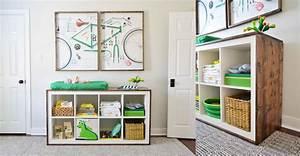 Repeindre Meuble Ikea : incroyable repeindre sur de la peinture 19 l233tag232re ~ Melissatoandfro.com Idées de Décoration