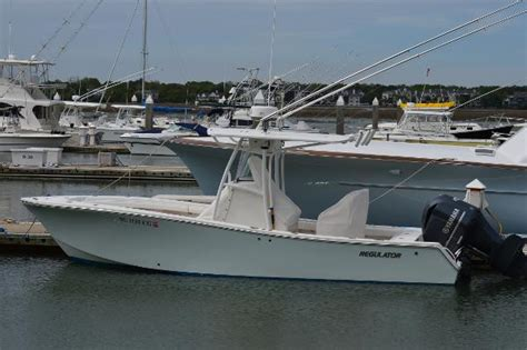Used Regulator Boats For Sale by Used Regulator 24 Fs Boats For Sale Boats