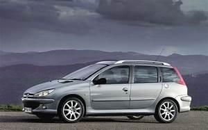 Com2000 Peugeot 206 : peugeot 206 sw review 2002 2006 parkers ~ Melissatoandfro.com Idées de Décoration