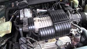 How To Find A Vac Leak On A Series I Supercharged 3800 L67