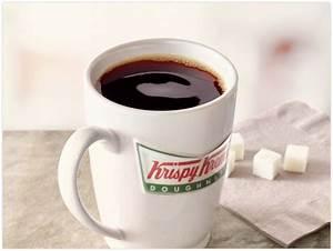 Krispy Kreme Doughnuts Canada National Coffee Weekend ...
