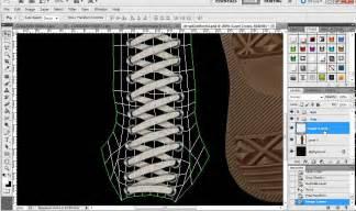 tutorial creare sneakers meshing sneakers dsmax