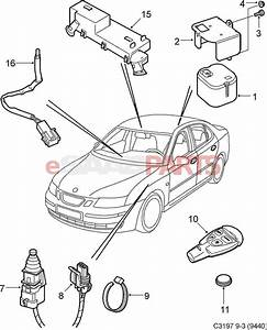 2006 Saab 9 3 Headlight Diagram Html