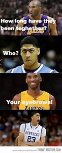 NBA funny pictu... Dumb Basketball Player Quotes