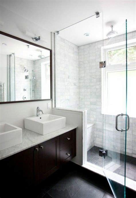 Kleines Badezimmer Mit Fenster by 19 Besten Walk In Dusche Bilder Auf
