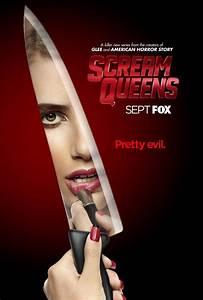 Scream Queens (TV Series) (2015) - FilmAffinity