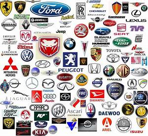 car logos and names   Car logo wallpaper by ~CarMadMike on ...