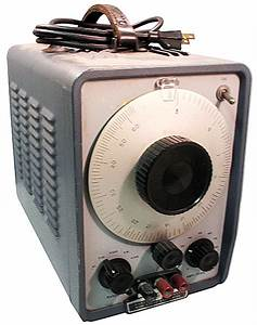 Hp Audio Switch : test equipment audio signal generators ~ Kayakingforconservation.com Haus und Dekorationen
