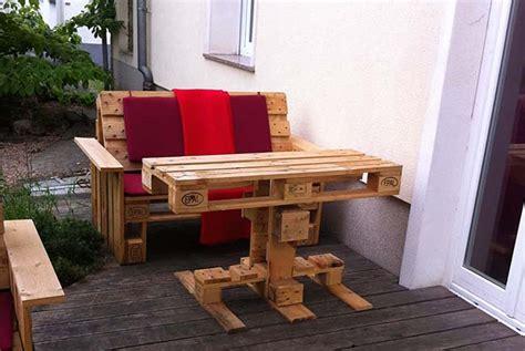 europaletten möbel selber bauen stuhl ideefood design und lifestyle