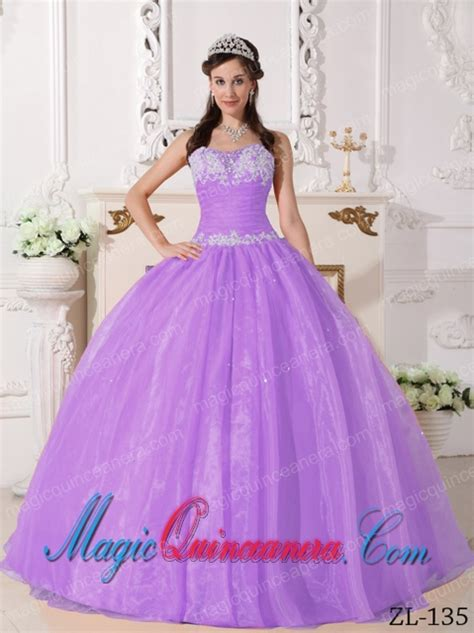 quinceanera dresses light purple the gallery for gt white and light purple quinceanera dresses