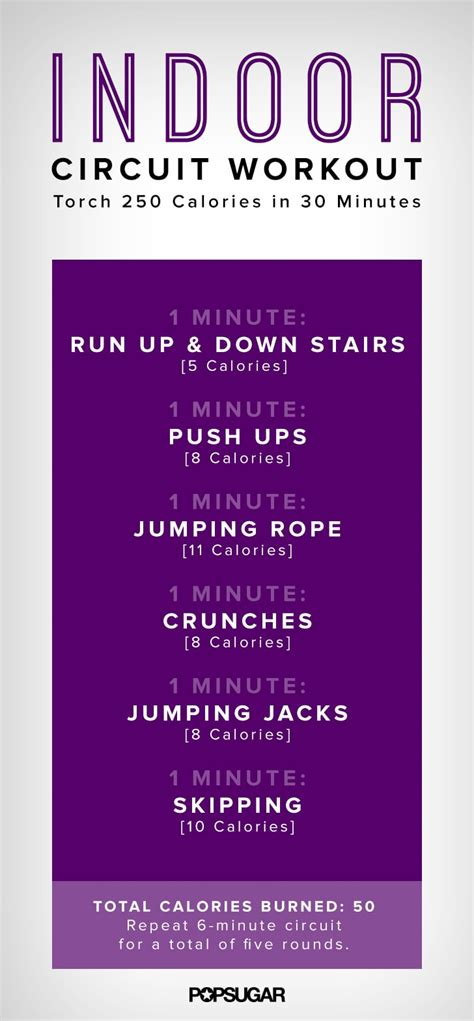workout posters popsugar fitness photo