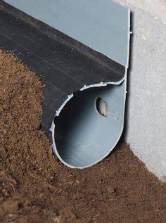 french drains  fix  foundation problems preventative