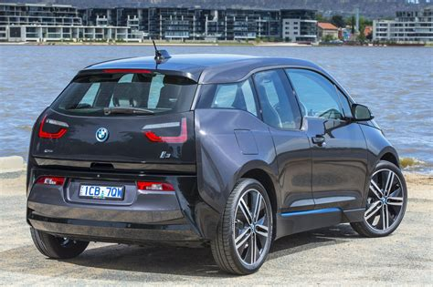 Bmw I3 Hatchback Review