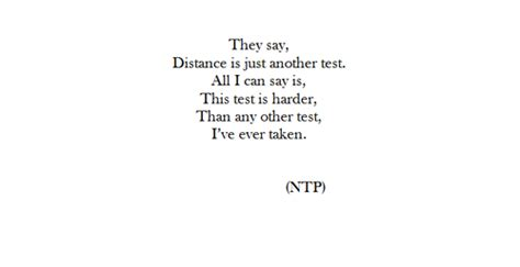 long distance quotes  tumblr