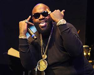 Rick Ross Says He Hasn't Signed A Female Rapper Because He ...