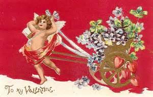 Valentine-Cupid-Postcard
